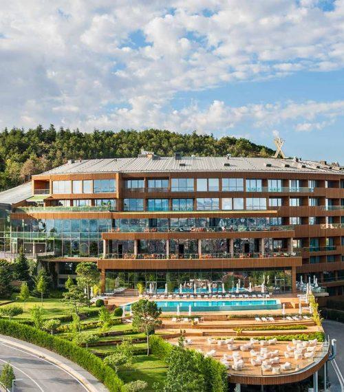 Tasigo Eskişehir Termal Otel
